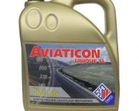 Масло AVIATICON UNIQUE Longlife WIV 5W-30 (5 литров)