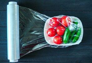 Как упаковка влияет на хранение овощей и фруктов