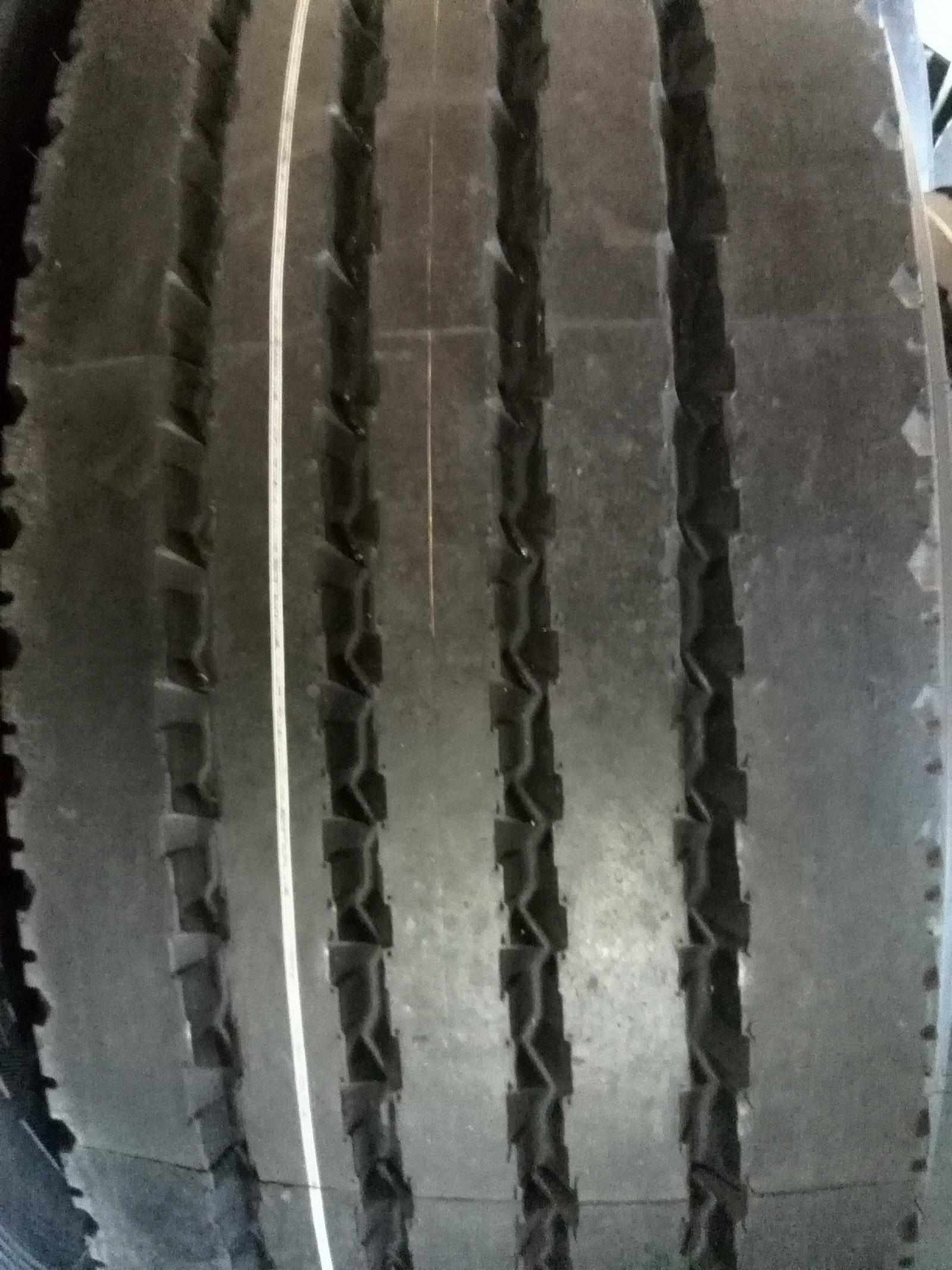 Фото Шины 385/65 R22.5 TR-1,TYREX ALL STEEL